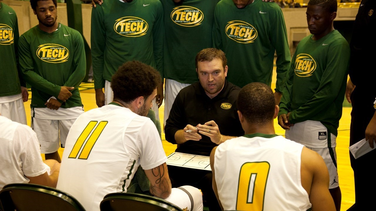 Coach Kline vs. Missouri Southern
