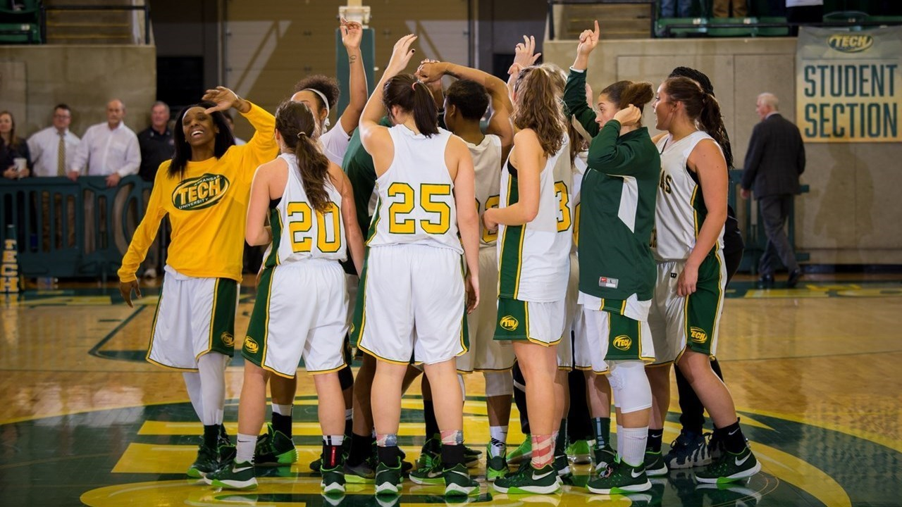 ATU Women vs. OBU